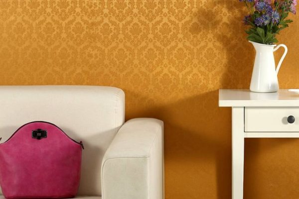 wall-stickers-wallpaper-golden-paradise-flowers-thick-embossed-original-imafkhkhwbnyxhgz